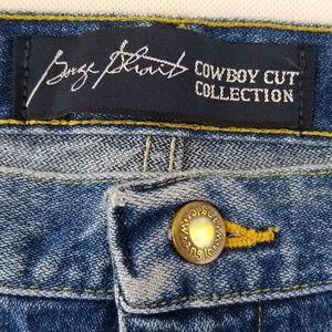 Wrangler Jeans - Wrangler Jeans George Strait Cowboy Cut Collection